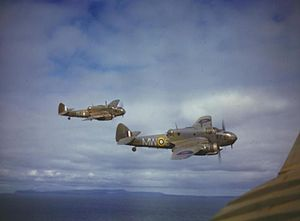 Bristol Beauforts 217 Squadron in flight2.jpg
