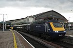 Bristol Temple Meads - fGWR 43029 and 800012.JPG