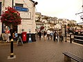 Brixham, to toilets with accuracy - geograph.org.uk - 1464914.jpg