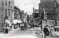 Broadstairs High Street, Kent England - pre WWI.jpg