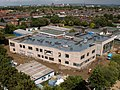 Broadwater Farm Primary School (The Willow), redevelopment 112 - July 2011.jpg