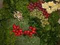 Broccoli, grapes, radish, DSCF2201.jpg