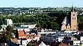 Brodnica, Polska, Kościół pw. Św. Katarzyny - panoramio.jpg