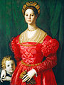 Bronzino A Young Woman and Her Little Boy NGA.jpg