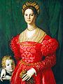 Bronzino A Young Woman and Her Little Boy NGA.jpg