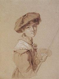 Brooklyn Museum - Portrait of Eugénie Tripier-Le-Franc (Portrait d'Eugénie Tripier-Le-Franc) or Self-Portrait - Eugénie Tripier-Le-Franc.jpg