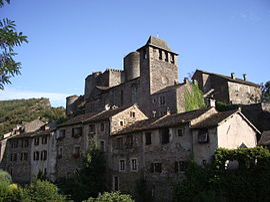 Hotel Restaurant Dans L Aveyron