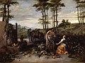 Brueghel noli me tangere.jpg