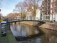 Brug 16, Melkmeisjesbrug, in de Herengracht over de Brouwersgracht foto 4.jpg