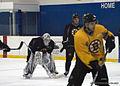Bruins practice 12 26 10 (5294151401).jpg