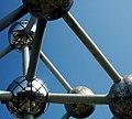 Brussels 2005-04 - Atomium (4887781960).jpg