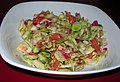 Brussels Sprouts and Grapefruit Salad (8648754715).jpg