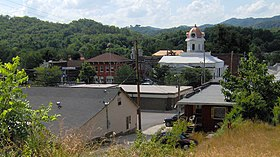 Image illustrative de l'article Bryson City
