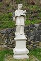 Buchberg am Kamp - Figurenbildstock hl Johannes Nepomuk.jpg