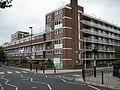 Buckland Court, Mintern St, N1 - geograph.org.uk - 171439.jpg