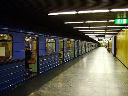 Menetrendek Pöttyös Utca tömegközlekedéssel