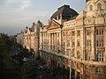 Budapest at sunset (22665254157).jpg