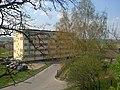 Budynek mieszkalny przy ulicy Krótkiej w Kcyni - panoramio.jpg