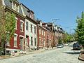 Buena Vista Street, Mexican War Streets, Pittsburgh, 2008-05-27.jpg