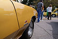 Buick GS 1971 Convertible RFender LakeMirrorClassic 17Oct09 (14597245451).jpg