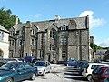 Building in Giggleswick School - geograph.org.uk - 928559.jpg