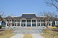 Building of Gwangju National Museum-1.JPG