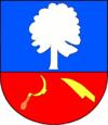 Huy hiệu của Bukovany