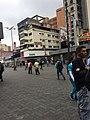 Bulevar de Sabana Grande. Balu y Telas Antonia.jpg