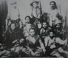 Bulgarian interbrigadiers in 1937.jpg