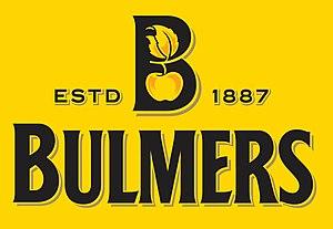 H. P. Bulmer - Bulmers Cider Logo 2011