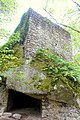 Bulwark - Parco dei Mostri - Bomarzo, Italy - DSC02608.jpg