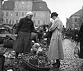 Bundesarchiv B 145 Bild-P014602, Tilsit, Auf dem Markt.jpg