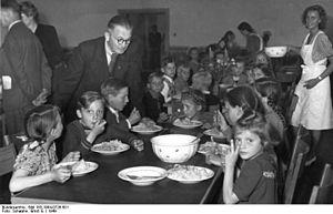 Friedrich Burmeister (politician) - Friedrich Burmeister, 1949