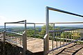 Burgruine Frauenberg Aussichtsplattform 1.jpg