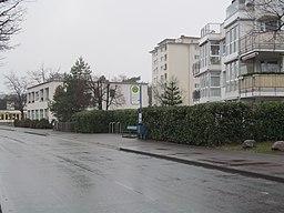 Senner Hellweg in Bielefeld