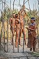Bushmen under construction.jpg