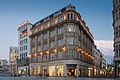 Business house Georgstrasse 24 Hanover Germany.jpg