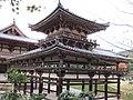 Byodo-in National Treasure World heritage Kyoto 国宝・世界遺産 平等院 京都35.JPG