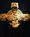 Còpia de creu de terme, segle XV, Elx, Museu Arqueològic d'Alacant.JPG