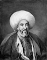 C.G. Pilo - Portrait of Mahmud Agas, Ambassador of Tripolis - KMSsp853 - Statens Museum for Kunst.jpg