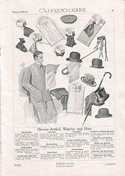 Der Hut Macht Den Mann Wikipedia
