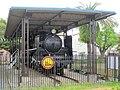 C57 7 steam locomotive in Tanabe city.jpg
