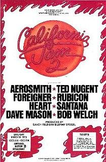 California Jam II
