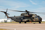 CH-53 Stallion (German Army) at RIAT 2010 arp