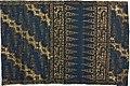 COLLECTIE TROPENMUSEUM Gedeelte van een kokerrok TMnr 6036-9.jpg