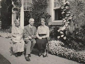 Charles Gwynn - Image: CWG at Parteen