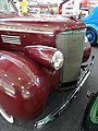 Cadillac Series 75 Fleetwood Limousine 1938- Cadillac c (14255120302).jpg