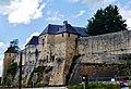 Caen Château de Caen Westseite 2.jpg
