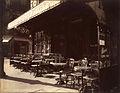 Café, Avenue de la Grande-Armée, 1924–25.jpg