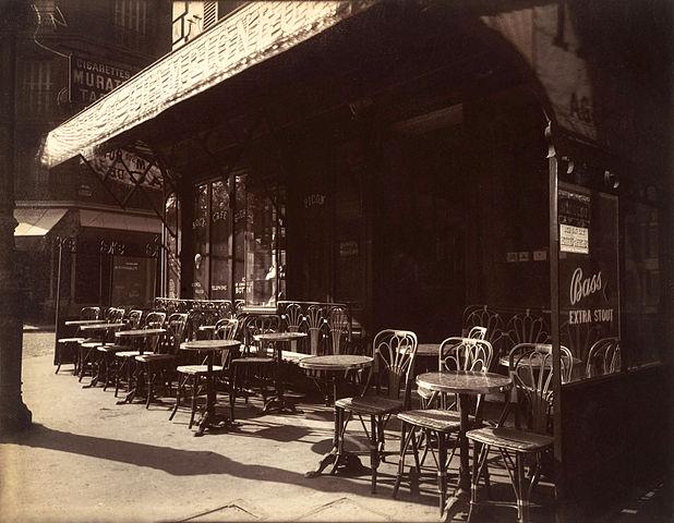 La Cafe Metropolitan Queens